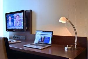 Bureau - Tweepersoonskamer